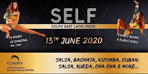 SELF - South East Latin Fiesta