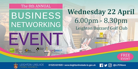 Business Networking Event 2020 tickets