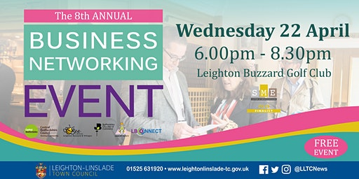 Business Networking Event 2020