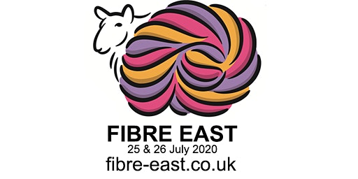 Fibre East Events Ltd - Tunisian Crochet for Beginners