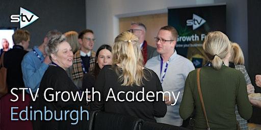STV Growth Academy Edinburgh