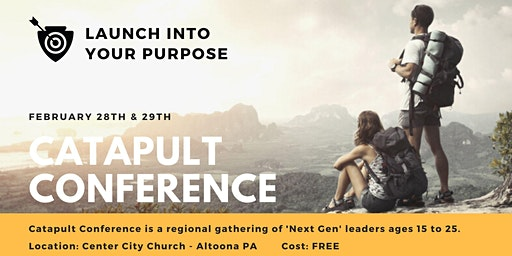 Catapult Next Gen Conference