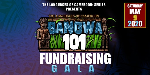 Bangwa101 Fundraising Gala