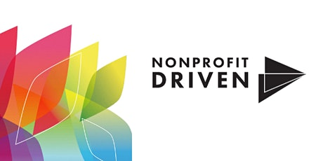 Nonprofit Driven 2020 tickets
