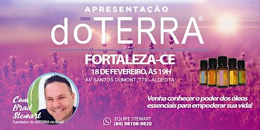 Evento dōTERRA Fortaleza