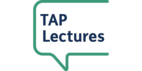 #TAPlectures: Co-production and technology: putting people at the heart of care tickets