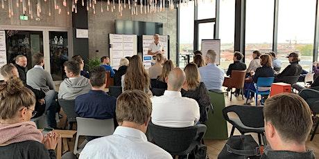 AgenturCamp Wien für Lenker/innen und Macher/innen von Agenturen Tickets