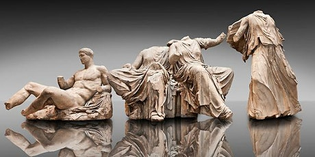 The Advocates: The Parthenon Marble Debate tickets