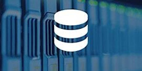 SQL Intermediate 3-Day Course, London tickets