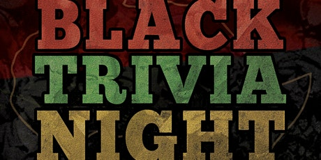 Black Trivia Night #IndyBlackTrivia tickets