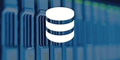 MYSQL Intermediate 3-Days, London tickets