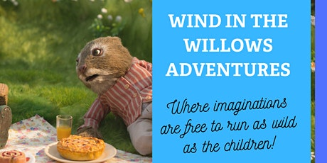 Wind in the Willows Adventures tickets