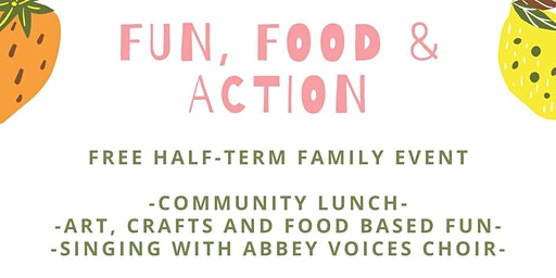 Fun, Food and Action
