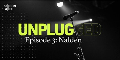 Unplugged with Nalden, Co-Founder of WeTransfer