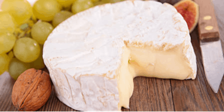 Cheese Making- Brie and Camembert tickets