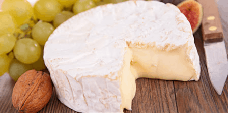 Cheese Making- Brie and Camembert