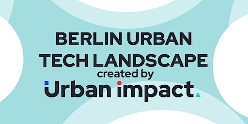 Urban Tech Startup & City Lunch