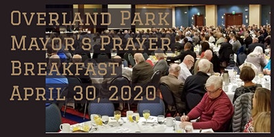 Overland Park Mayor's Prayer Breakfast