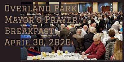 Overland Park Mayor's Prayer Breakfast