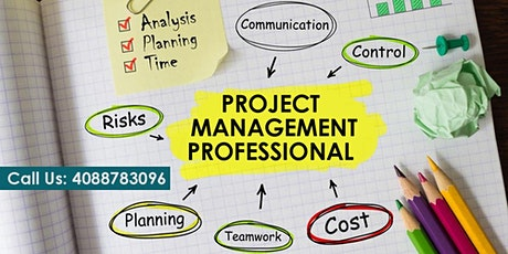 Project Management Professional (PMP)Certification Training in Chicago tickets