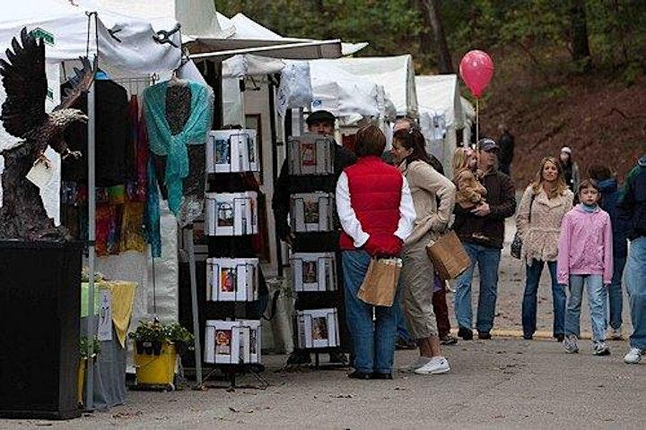 Chastain Park Arts Festival 2020 image