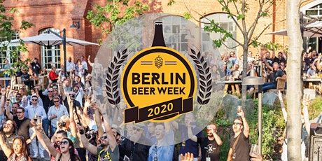 Berlin Beer Week 2020 tickets