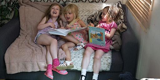 Chatty Childminders Surgery (8584)