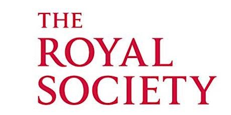 Royal Society Visit to Oxford tickets
