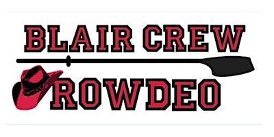 BLAIR CREW ROWDEO 2020