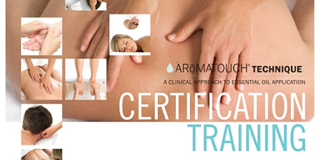 AromaTouch Training - Carleton Place tickets
