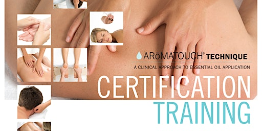 AromaTouch Training - Carleton Place