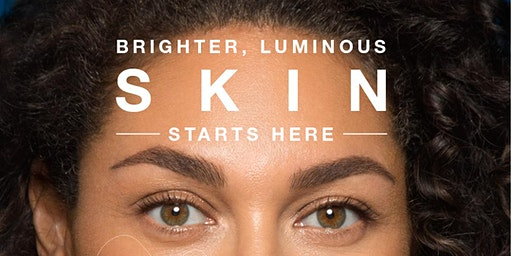Skin Brightening @ The Beauty Factory with Dermalogica