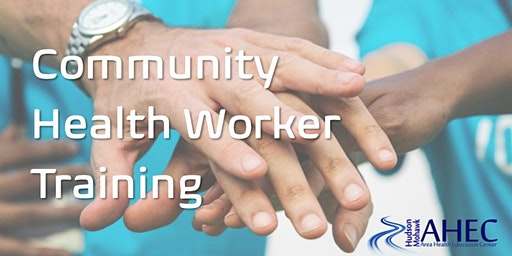 Community Health Worker Training - Glens Falls