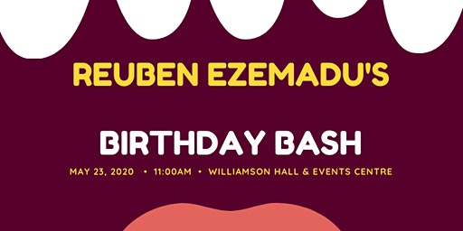Reuben Ezemadu's 70th Birthday