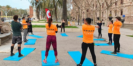 "Taller ""Crear y mantener hábitos de forma saludable"" + YOGA +Healthy Brunch entradas"