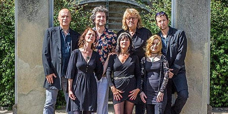 Quill (ft Bev Bevan) - Rock, Folk and Americana tickets