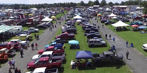 Idaho's BIGGEST Truck Show