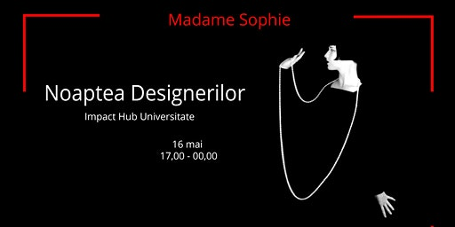 Designers White Night