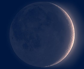 New Moon re birthing ceremony tickets