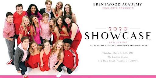 2020 Showcase