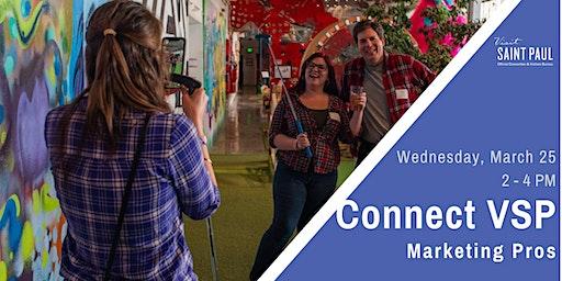 ConnectVSP: Marketing Pros