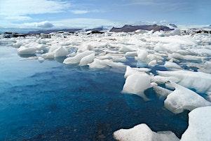 Oceanography Centenary Lecture: Professor Mick Follows