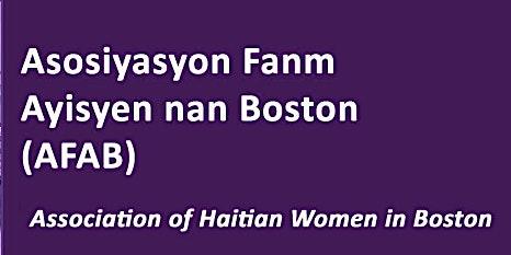 Association of Haitian Women in Boston International Women's Day Event