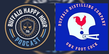 BHH Happy Hour tickets