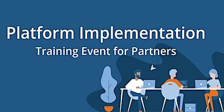 NetDocuments Platform Implementation   Virtual Training   July 13-17 tickets