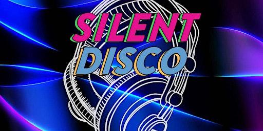 Spring Fling - Silent Disco