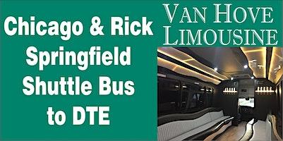 chicago shuttle