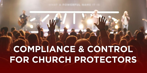 8 Hr. Compliance and Control for Church Protectors- Kalamazoo, MI