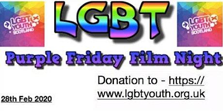 LGBT History Month Film Screening: LOVE, SIMON tickets