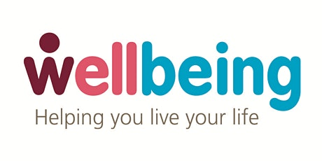 Wellbeing at Work  - A Workshop tickets